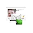 E-mail met een  paragnost uit Almere